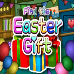 Find The Easter Gift GenieFunGames