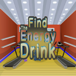 Find The Energy Drink KNFGames