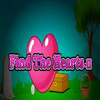 Find The Hearts 2 GamesClicker