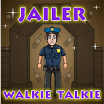 Find The Jailer Walkie Talkie Games2Jolly