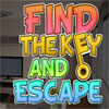 Find The Key And Escape
