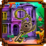 Find The Key From Horror Palace Top10NewGames