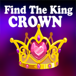 Find The King Crown Games4King