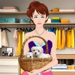 Find The Puppies In Boutique Showroom Games2Rule