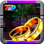 Find The Ring From Zoo Top10NewGames