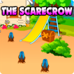 Find The Scarecrow AvmGames