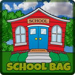 Find The Schoolboys Bag Games2Jolly