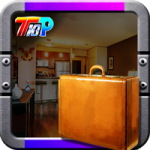 Find The Suitcase In Guest House Top10NewGames
