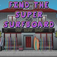 Find The Super Surf Board ENAGames