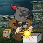 Find The Welding Mask EscapeGamesDaily