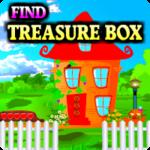 Find Treasure Box AVMGames