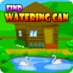 Find Watering Can AvmGames
