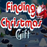 Finding Christmas Gift ENAGames