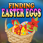 Finding Easter Eggs Escape Games4King