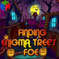 Finding Enigma Trees Foe ENAGames