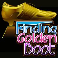 Finding Golden Boot