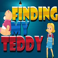 Finding My Teddy ENAGames