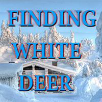 Finding White Deer WowEscape