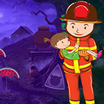 Fireman Rescue Baby Games4King