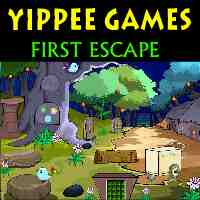 First Escape Yippee Games
