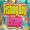 Fishing Boy Escape