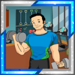 Fitness Gym Escape Games4Escape