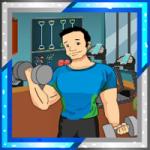 Fitness Gym Escape Games4Escape
