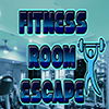 Fitness Room Escape Hidden O Games