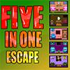 Five In One Escape