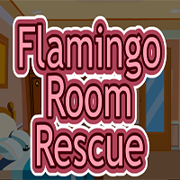 Flamingo Room Rescue TheEscapeGames