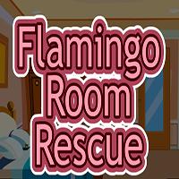 Flamingo Room Rescue TheEscapeGames