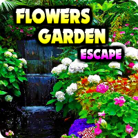 Flowers Garden Escape AvmGames