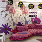 Flowery Room Escape WowEscape