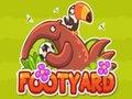 Foot Yard