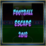 Football Escape 2018 AngelEscape