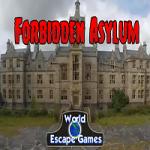 Forbidden Asylum WorldEscapeGames