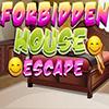 Forbidden House Escape