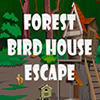 Forest Bird House Escape