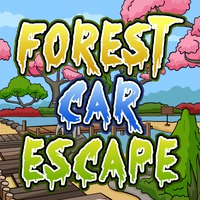 Forest Car Escape Games2Jolly