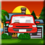 Forest Cottage Car Escape Games2Jolly
