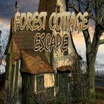 Forest Cottage Escape 365Escape
