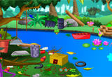 Forest Day Out Escape FirstEscapeGames