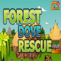 Forest Dove Rescue Games2Jolly