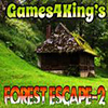 Forest Escape 2