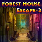 Forest House Escape 2 Games4King