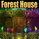 Forest House Escape Games4King