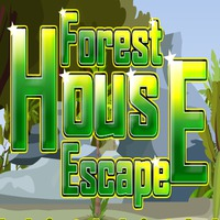 Forest House Escape TollFreeGames