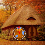 Forest House Turkey Escape Games2Rule