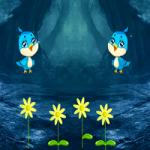 Forest Hut Escape 8BGames