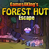 Forest Hut Escape G4K